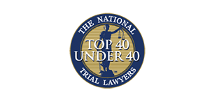 The National Trial Lawyers Top 40 Under 40