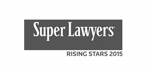 Super Lawyers Rising Stars 2015