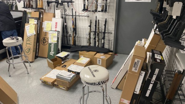 Gun Shops, Ranges and Firearms Manufacturers Deemed Essential and Open For Business