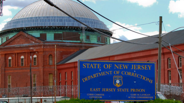 High Risk Inmates being released in NJ due to COVID-19