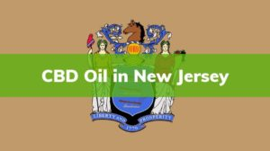 CBD Oil in New Jersey With Crest