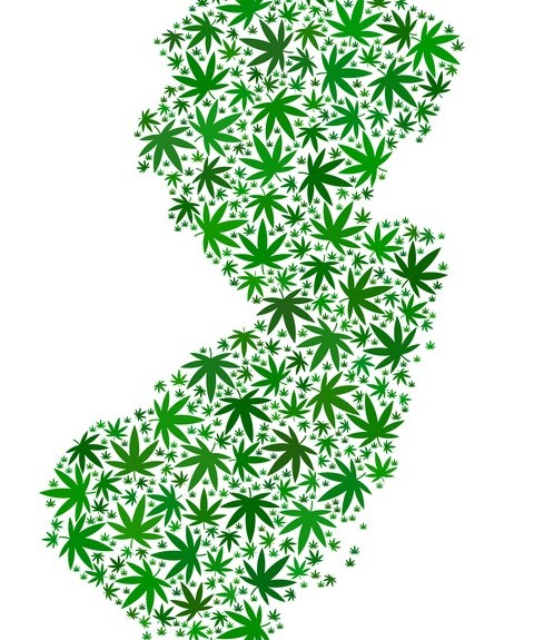 Legalization of Marijuana in New Jersey – Status Update